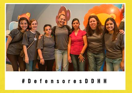 Prepara Familia une esfuerzos para defender a los más vulnerables de la crisis en venezuela amnistia.org| Feb 12, 2019