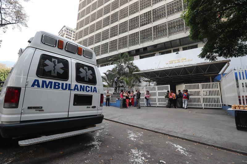 Cidh extiende medidas cautelares para los niños de 13 servicios del J.M. de los Ríos efectococuyo.com | Ago 22, 2019