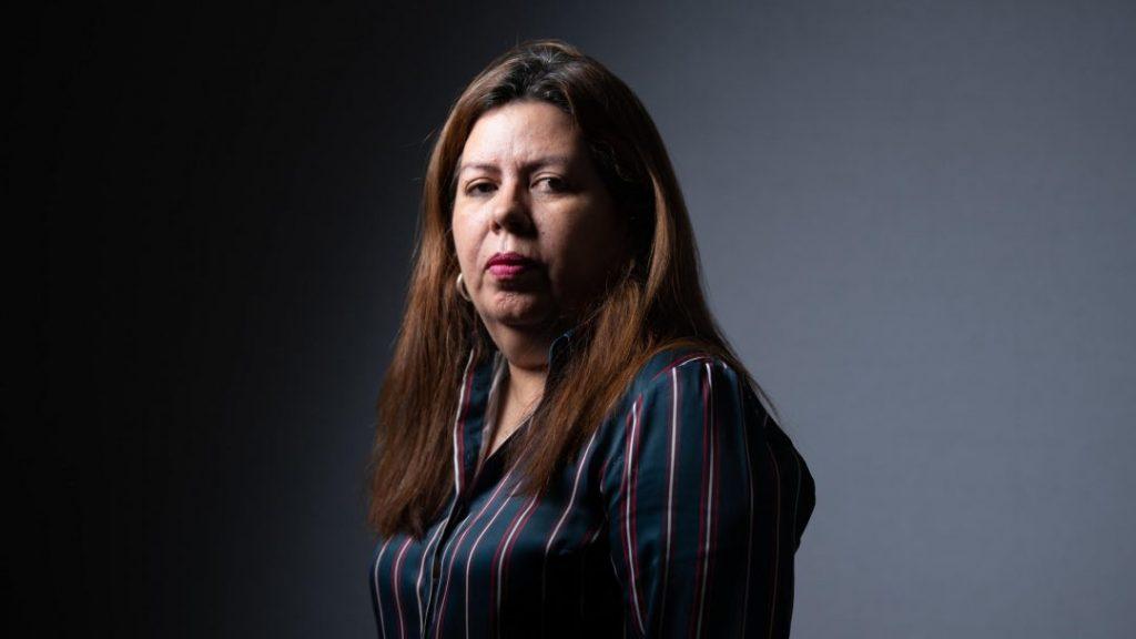 CIDH amplió medidas de protección a favor de Katherine Martinez, Directora de Prepara Familia, en Venezuela derechos.org.ve | Ago 12, 2020