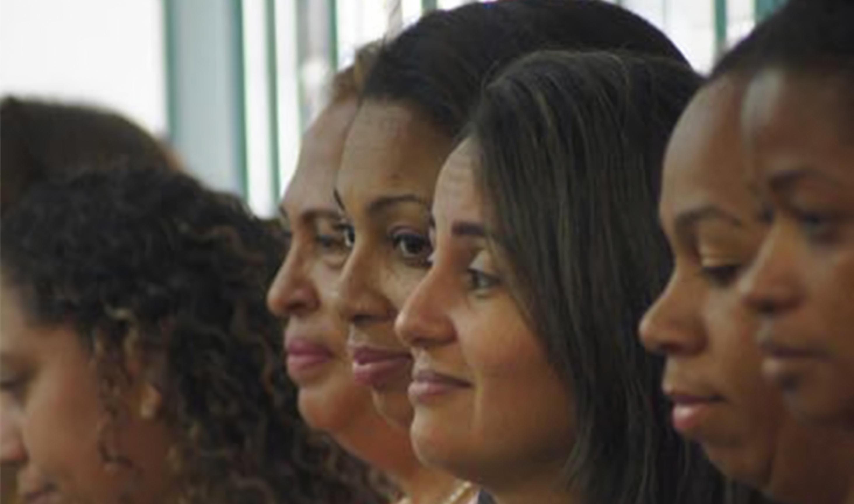 Mujeres cuidadoras del J. M. de los Ríos tienen tres años sin suministro de alimentación