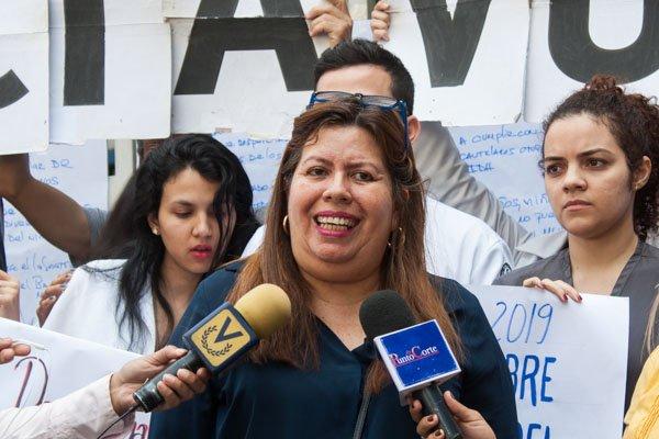 Cidh otorga medidas cautelares a Katherine Martínez, directora de Prepara Familia efectococuyo.com | Ago 12, 2020