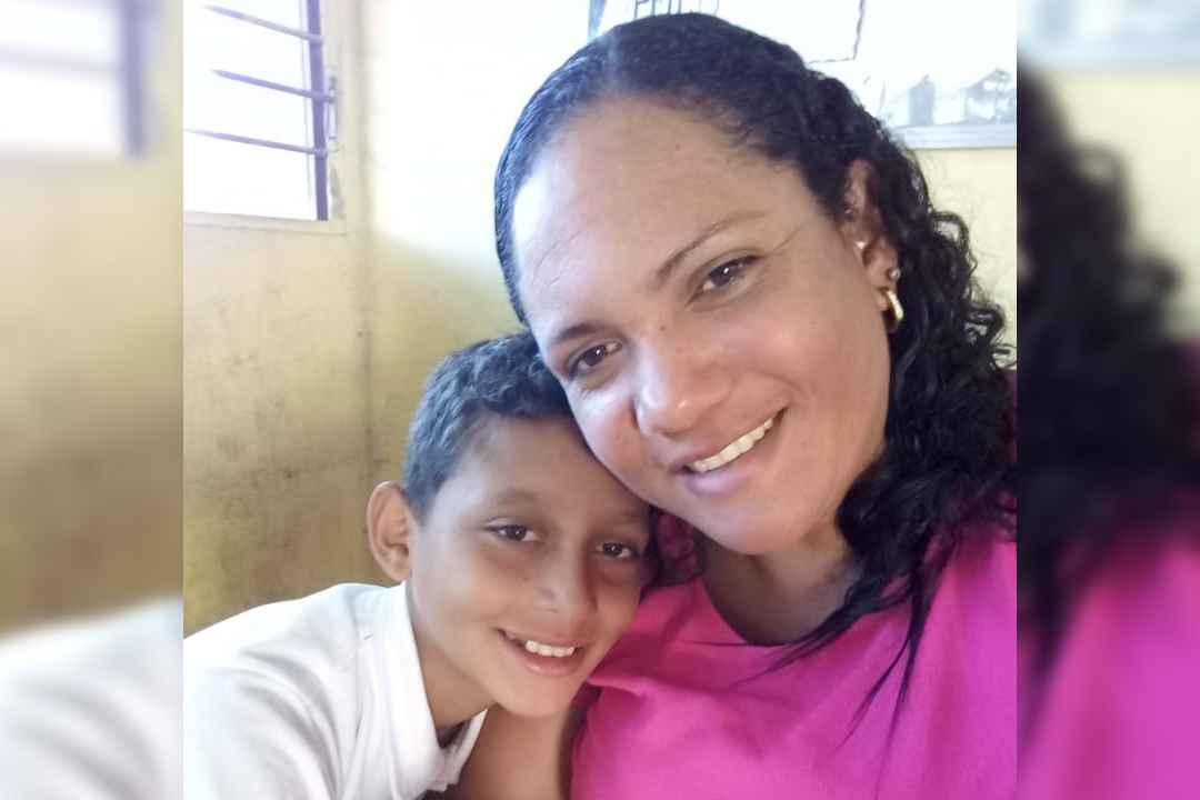Daniela es una mujer dispuesta a hacer cualquier cosa por sus hijos